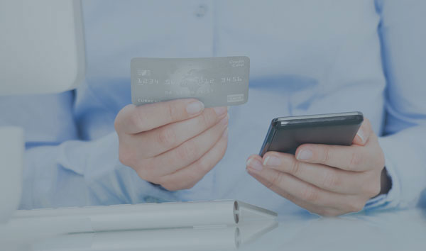 Secure Automated Payment Processing